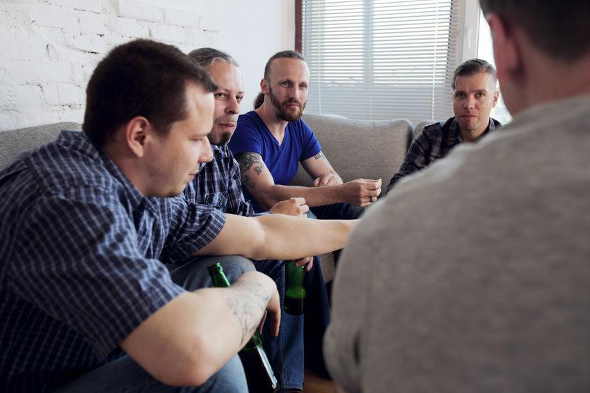 communiquer en groupe